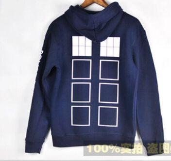 6 цвет сохранять спокойствие и не мигают косплей костюм с капюшоном куртка доктор кто тардис костюм пальто с капюшоном