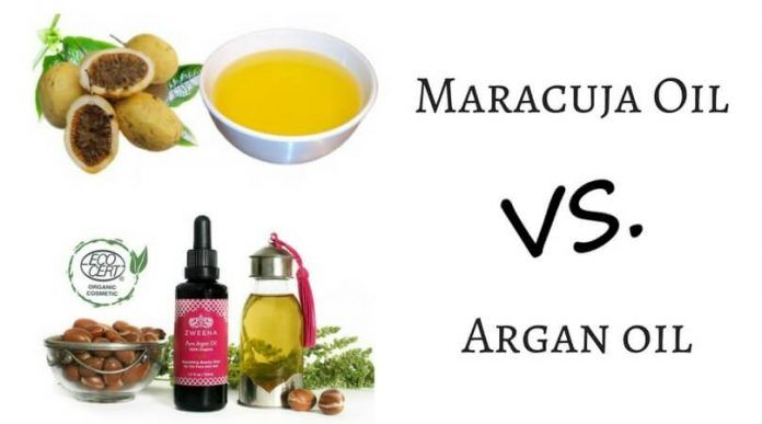 Reviews of #MaracujaOil and Argan Oil https://www.bestarganoilforhairs.com/2017/03/maracuja-oil-vs-argan-oil/ This Maracuja Oil is made from the maracuja fruit so it has natural vitamin C. You can use this oil as a moisturizer so your skin appears brighter and more radiant. Here you can see the reviews of #MaracujaOilAcne and #ArganOil.