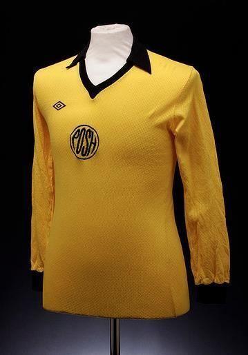 Peterborough United (Away Shirt)