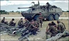 Image result for south african defence force 1980