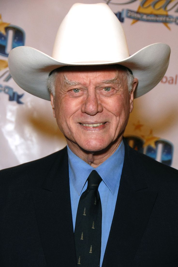 "Larry Hagman (Sept 21,1931–Nov 23,2012) an American film and tv actor best known for playing ruthless oil baron J.R. Ewing in the 1980s primetime tv soap opera Dallas, and astronaut Major Anthony ""Tony"" Nelson in the 1960s sitcom I Dream of Jeannie. He died at Medical City Dallas Hospital from complications of cancer. In a statement, family said ""Larry's family and close friends had joined him in Dallas for the Thanksgiving holiday. When he passed, he was surrounded by loved ones"""