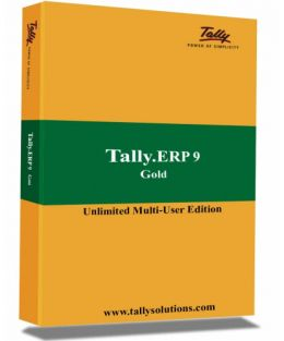 Tally.ERP 9 v2.14 + Crack Activation Direct Download