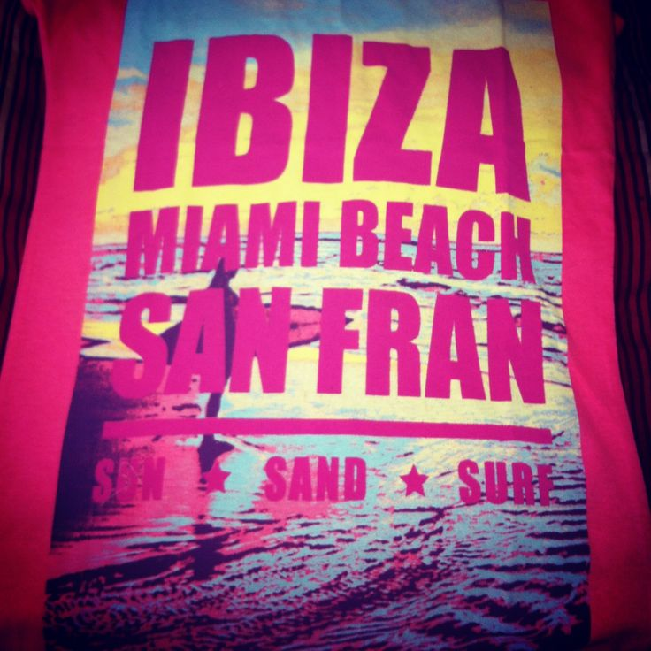 Another of my new tops #ibiza #miami #bitch