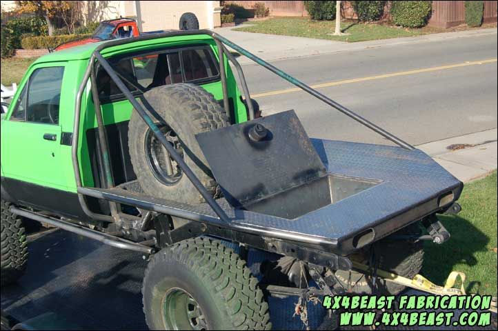 *Official* Toyota Flatbed Thread - Page 8 - Pirate4x4.Com : 4x4 and Off-Road Forum