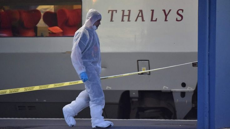 """Thalys train attack: Belgium charges two over foiled 2015 shooting https://tmbw.news/thalys-train-attack-belgium-charges-two-over-foiled-2015-shooting  Two people have been charged in Belgium over an August 2015 attack on a French high-speed train travelling from Amsterdam to Paris.The pair were charged with participating in """"the activities of a terrorist group"""", prosecutors said.They are suspected of helping Moroccan gunman Ayoub El-Khazzani, who was overpowered by passengers, including…"""