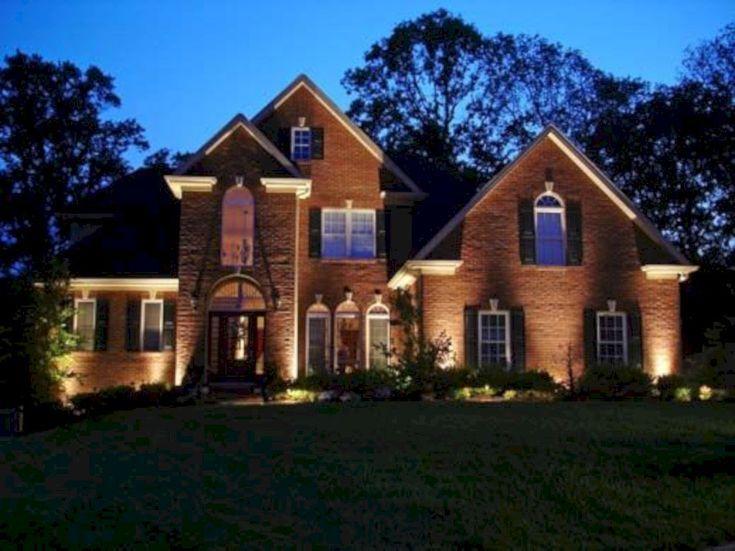 49 Affordable Landscape Garden Lighting Ideas In 2020 Outdoor Landscape Lighting Backyard Lighting Outdoor Landscaping