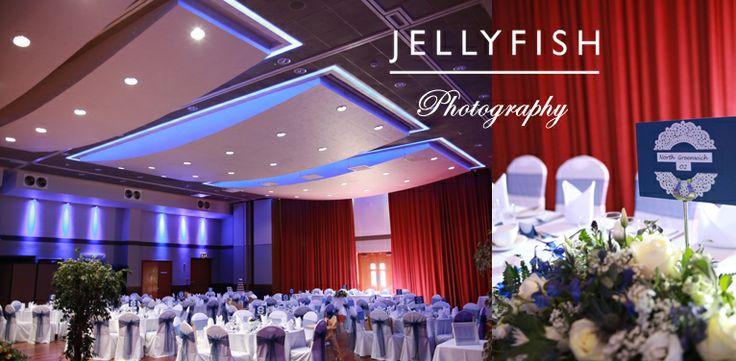 JELLYFISH PHOTOGRAPHY WEDDING THE RIVERSIDE SUITE VAUXHALL LUTON