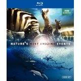 Nature's Most Amazing Events [Blu-ray] (Blu-ray)By David Attenborough