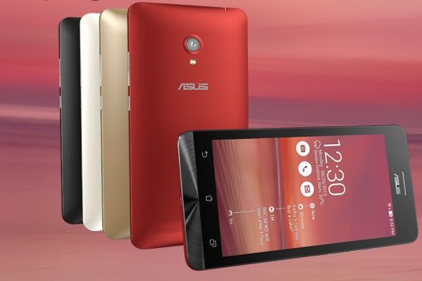 Asus had recently launched the Memo Pad 10 and 8 in India, and now in the CES 2014, it has announced the ZenFone 6. Running on custom ZenUI, the ZenFone 6 features 6 inch display that suites it's name perfectly.