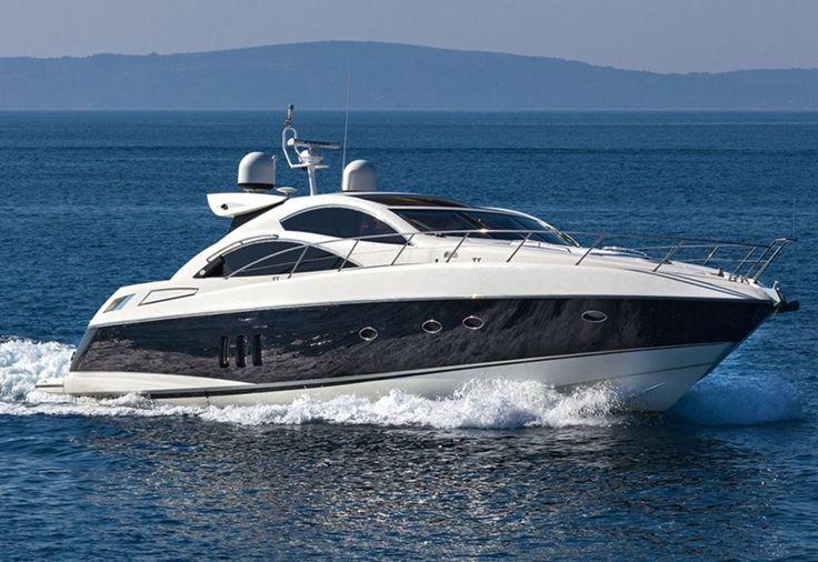 SUNSEEKER PREDATOR 62 Motorboote kaufen