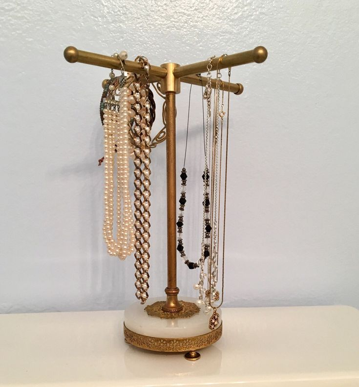 62 best Viola Byrd Vintage jewelry storage jewelry holder