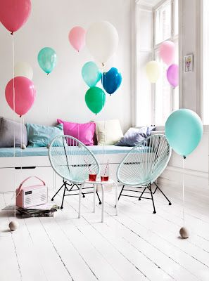 """""""My only design regret is the playroom,"""" Clothilde Angstridden sighed. """"Inflating  new helium balloons every. single. day. really grates on one's nerves."""""""