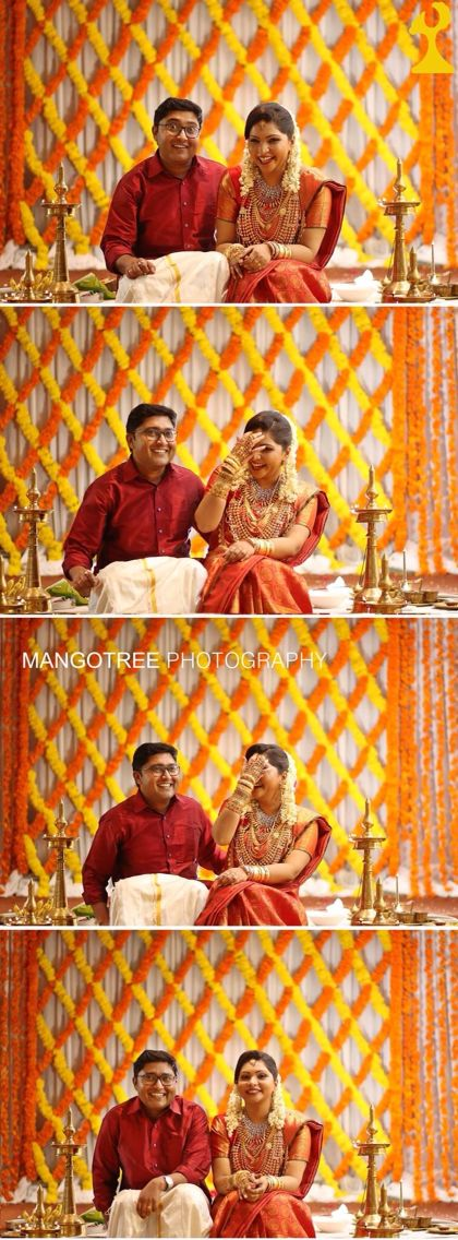 Kerala wedding  Mangotree photography Candid photography