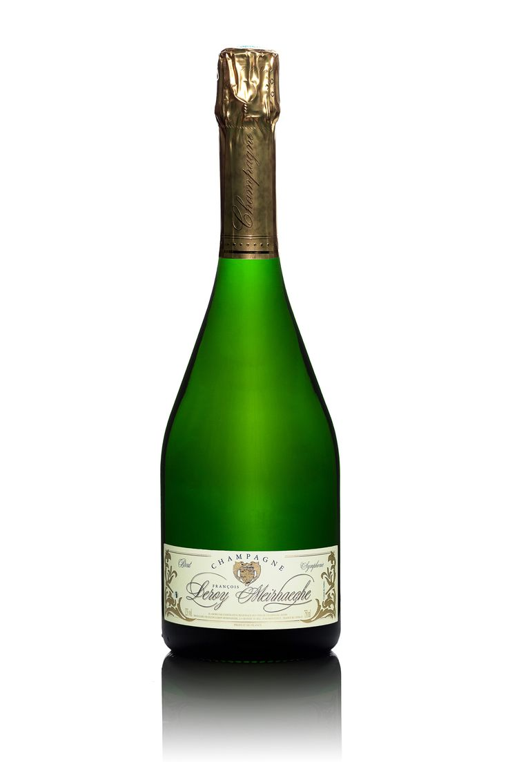Symphonie#Champagne#Cuvée#Montgueux - Champagne Leroy Meirhaeghe