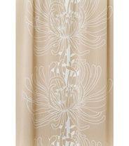 Vallila Meritähti- pimentävä sivuverho, beige