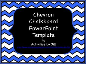 Powerpoint Chevron Template Narco Penantly Co