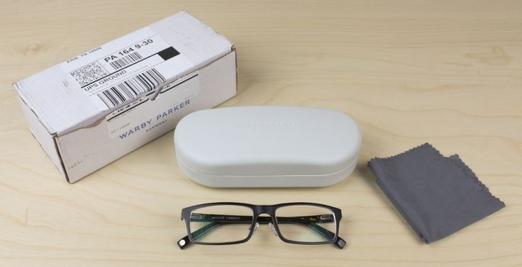 Warby Parker Review