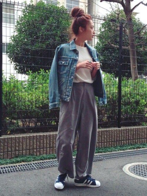 近藤千尋|BEAUTY&YOUTH UNITED ARROWSのニット/セーターを使ったコーディネート - WEAR