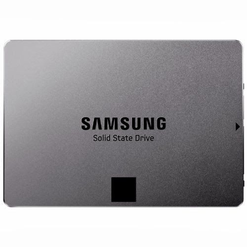 Samsung Electronics 840 EVO Series 1 TB Solid State Drive