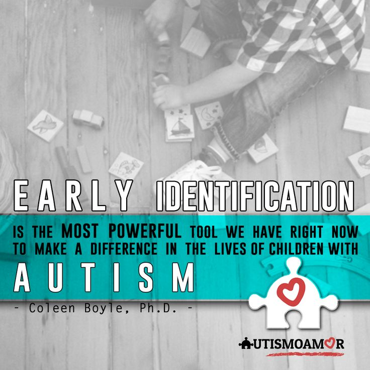 """Early identification is the most powerful tool..."""