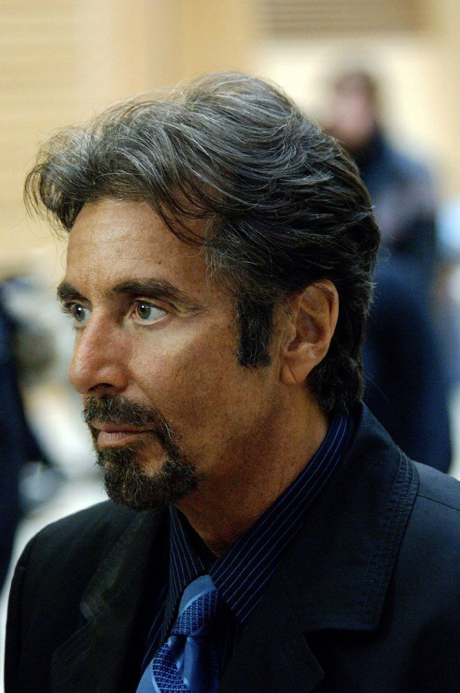 Al Pacino in 88 Minutes (2007) …                                                                                                                                                                                 More