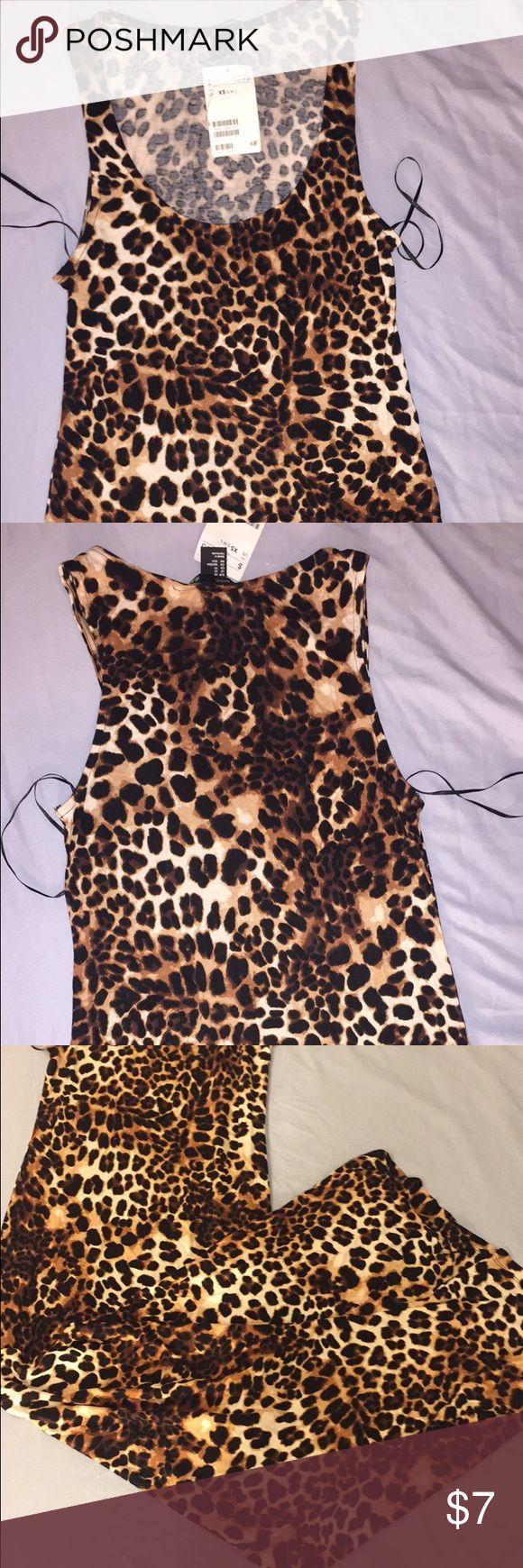 H&M leopard maxi H&M leopard maxi dress H&M Dresses Maxi