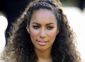 Mixed Girls Hairstyles Curly Hair ...                                                                                                                                                     More