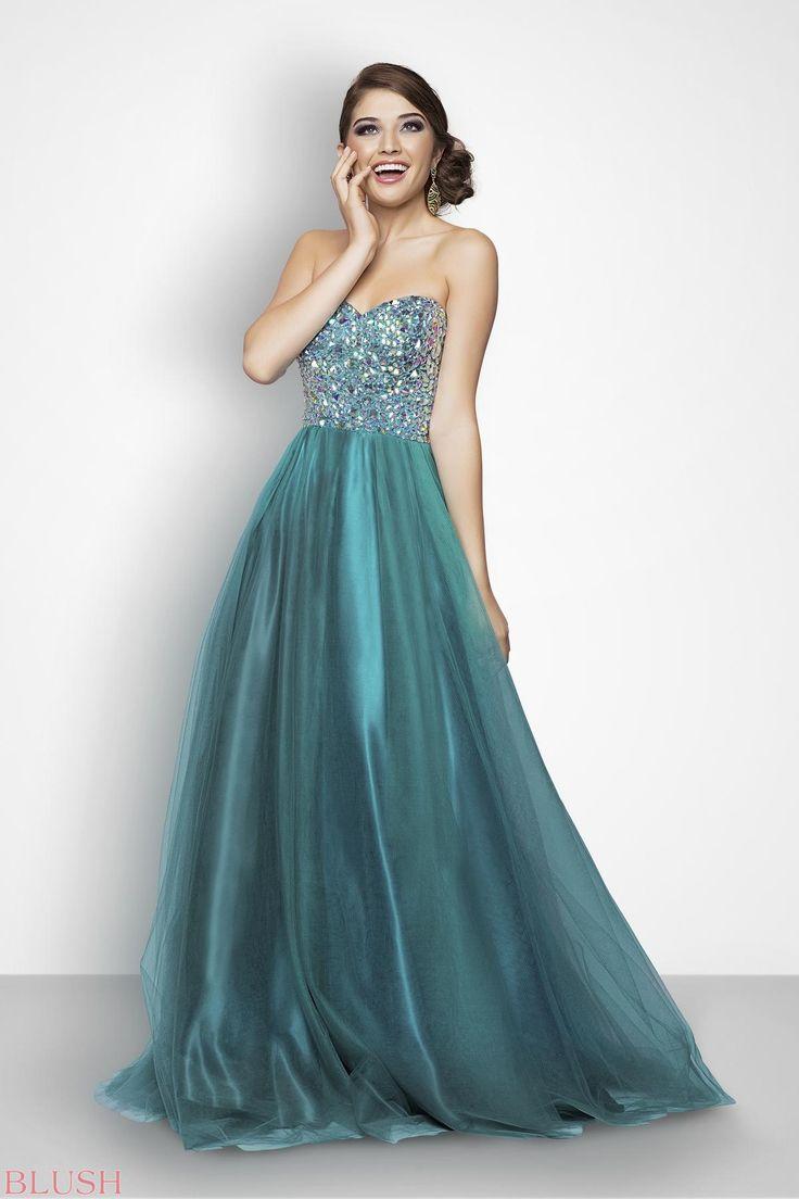 Enchanting Best Prom Dresses 2015 Inspiration - All Wedding Dresses ...