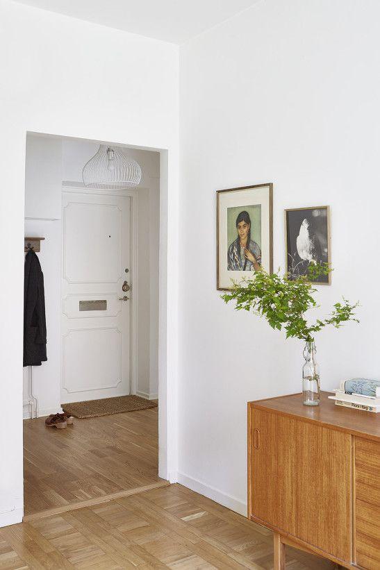 Vindragarvägen remimersholme livingroom hall clogs grönt teak retro fantastic frank