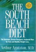 South Beach Diet Phase 1 - How to Get Started on the South Beach Diet
