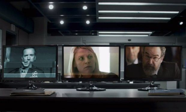 Homeland series 3: Who should we trust in the new teaser trailer? | Radio Times