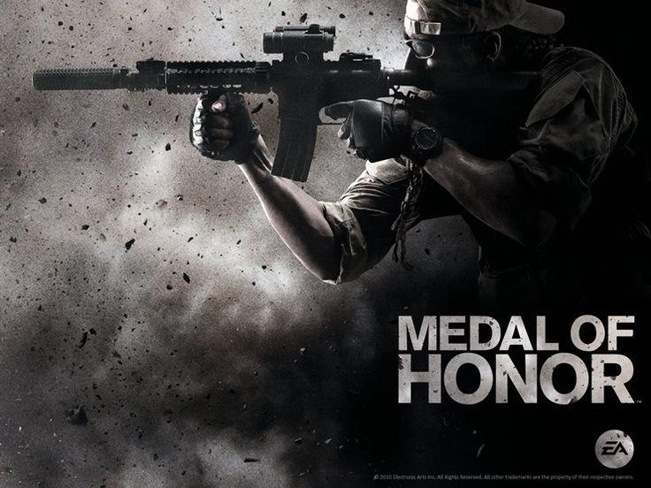 """Conhecido no Brasil como """"Medalha de Honra"""", o jogo é um dos maiores sucessos mundiais em se tratando de games de guerra, e não é pra menos."""