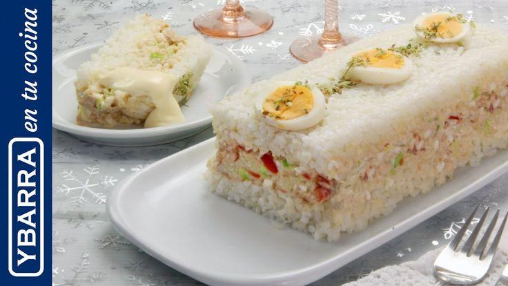 Muy fácil de hacer y delicioso. Perfecto para compartir, un pastel salado que gustará a todos.