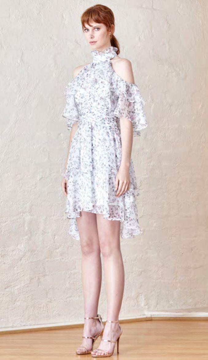 Elliatt - Levate Dress