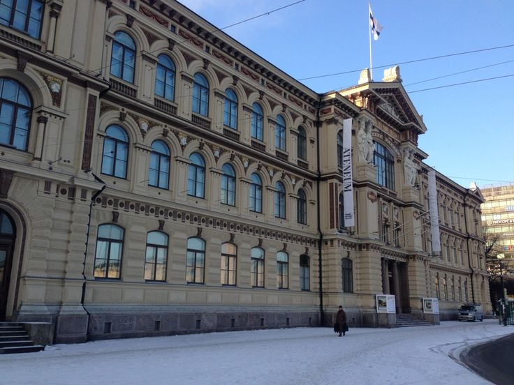 The most popular museum in Finland