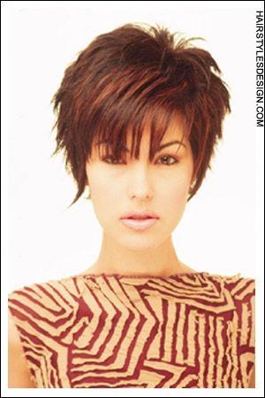 Short hair :): Short Hair, Color, Shorts Haircuts, Hair Cut, Hair Style, Bangs, Wigs, Pixie Cut, Shorts Hairstyles
