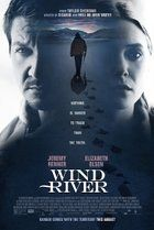 Streaming Wind River Full Movie Online Watch Now:http://megashare.top/movie/395834/wind-river.html Release:2017-08-03 Runtime:111 min. Genre:Thriller, Mystery, Crime, Action Stars:Elizabeth Olsen, Jeremy Renner, Jon Bernthal, Martin Sensmeier, Julia Jones, Graham Greene Overview :An FBI agent teams with the town's veteran game tracker to investigate a murder that occurred on a Native American reservation.