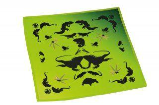 Microfasertuch Reptilien