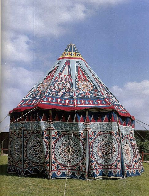 Ottoman tent & Osmanlı çadır For more inspiration follow me on IG: THEGYPSETTER > www.samaryounes.com <