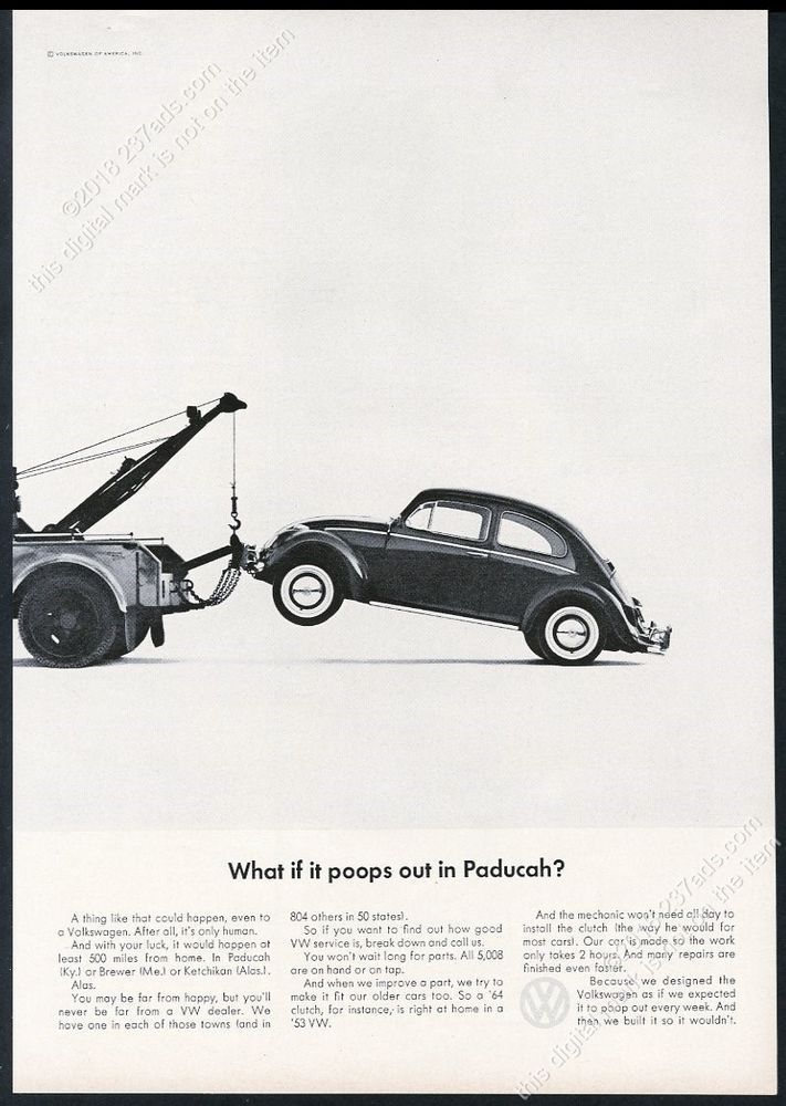 1965 vw volkswagen beetle classic car and tow truck photo 11x8 vintage print ad car specialscars classicc vw beetle classic volkswagen volkswagen beetle 1965 vw volkswagen beetle classic car