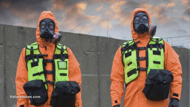 Cause of illness in Hanford site workers handling radioactive waste remains unknown despite 12,000 air sample tests. RIGHT. http://www.naturalnews.com/046020_Hanford_nuclear_reservation_waste_radiation.html