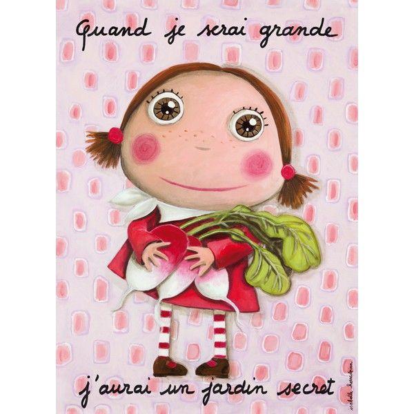Jardin secret d'Isabelle Kessedjian