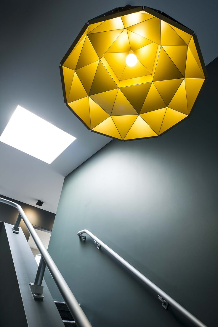 APOLLO & SKYLINE #DARK  #concept colors black-gold #project Emulco Gent BE