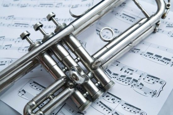 11 Facts about Music Education ~ could hang up around the classroom or put in concert programs