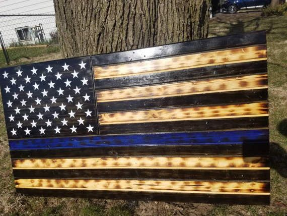 Best 25 Thin Blue Line Flag Ideas On Pinterest American