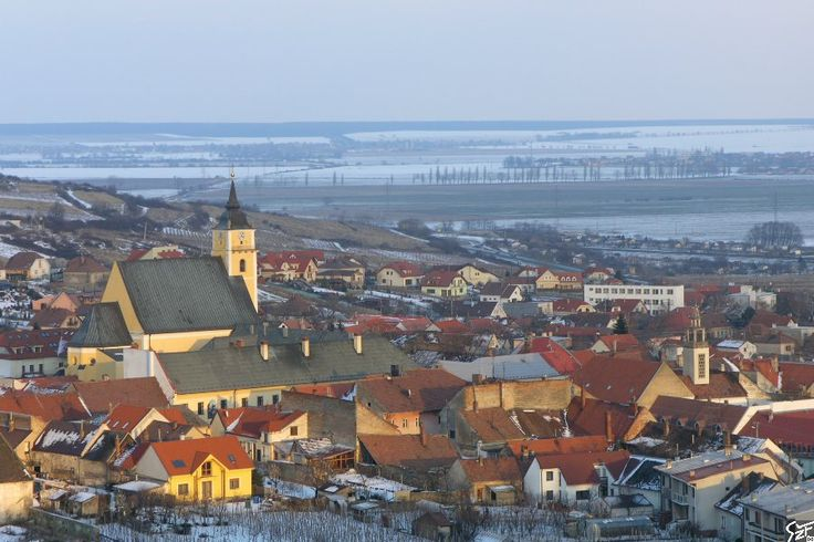 Svaty Jur, Slovakia