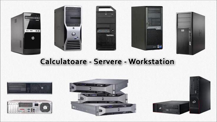 Calculatoare, laptopuri, periferice si componente PC brand-name! http://www.epasystems.ro/shop/