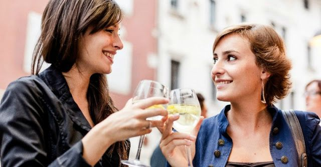 Speed dating for lesbians san diego