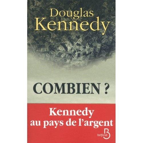 """Je suis fan du Douglas Kennedy le romancier disséquant les relations entre les personnes, dans les couples, dans le monde social ...  J'ai moins aimé cet exercice de """"récit de voyage au pays de l'argent"""" - pays qui ne me passionne pas- qui s'avère un écrit ancien exhumé par l'éditeur français pour surfer sur la vague.  Néanmoins des passages intéressants sur les différentes places boursières, Casablanca la naissante, le retour du capitalisme en Hongrie, l'ambiance de Singapour et de…"""