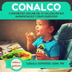 Saúde Infantil: Alimentação Complementar Infantil